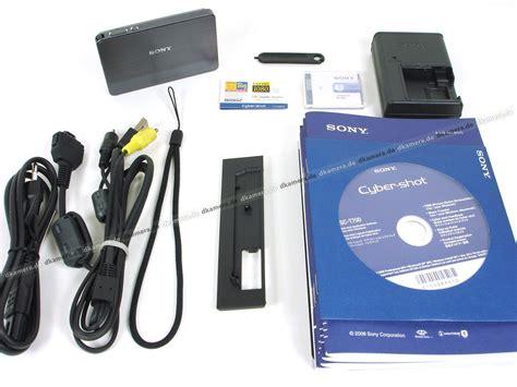 Kamera Sony Cybershot T700 die kamera testbericht zur sony cyber dsc t700 testberichte dkamera de das