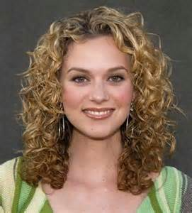 should their hair permed curly permed hairstyles 2016 for medium length hair