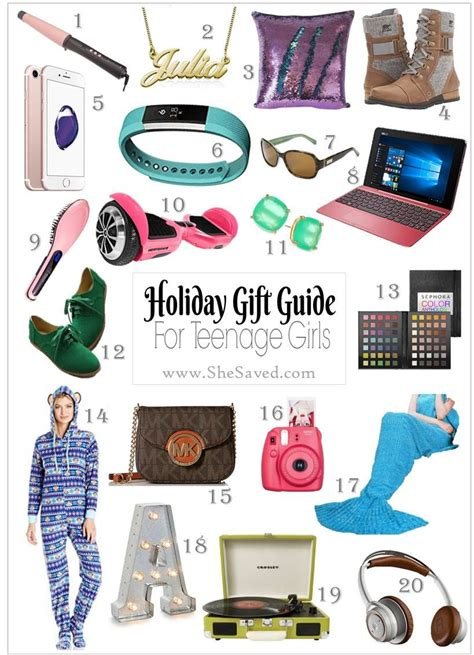 top 25 gifts xmas 8 girl gift guide gifts for