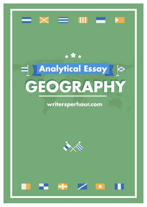 Essay On Geography by Free Geography Essays And Papers 123helpme Autos Post