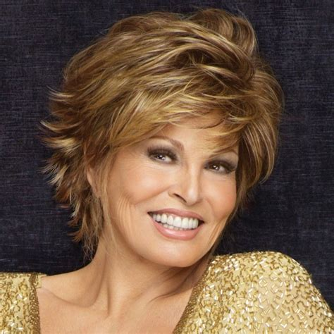 raquel welch short hairstyles denver mono wig raquel welch urban styles raquel welch