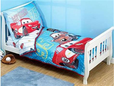 Disney Cars Crib Bedding by Disney S Cars Toddler Bedding 4 Pc Set Toddler Bedding Sets
