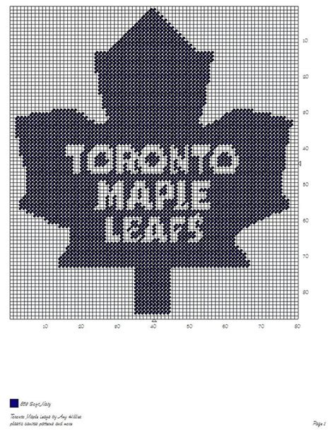 knitting pattern for toronto maple leafs 29 best images about hockey on ravelry