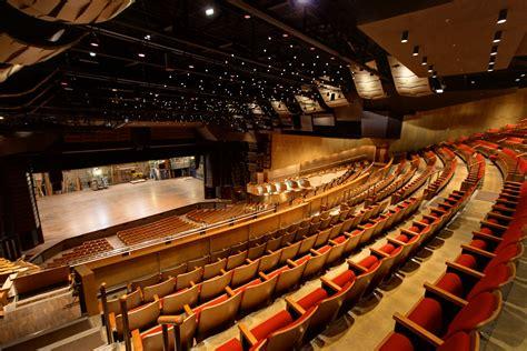 Queen Elizabeth Theatre Floor Plan File Queen Elizabeth Theatre Vancouver View From Seating