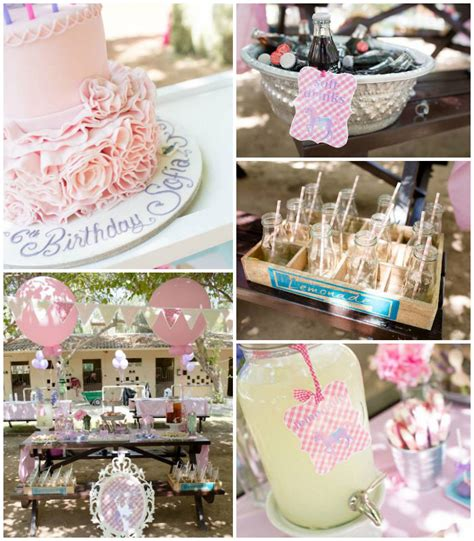 vintage themed birthday party vintage themed birthday party www pixshark com images