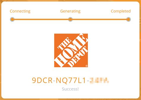 Buy Home Depot Gift Card Online - free home depot gift card free gift card codes free gift cards coupons promo codes