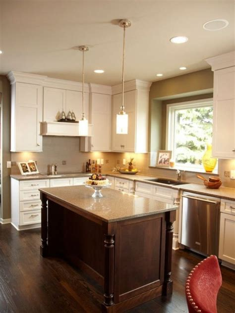 Colors For Cabinets by Selecting The Right Kitchen Paint Colors With Maple