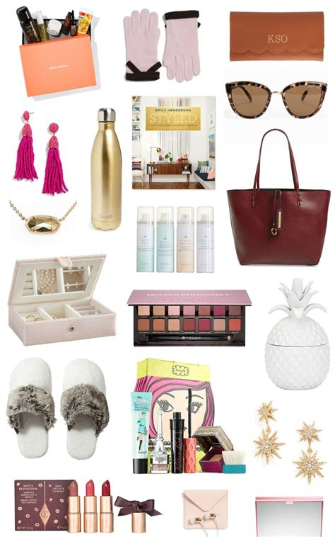 the best christmas gift ideas for women under 50 ashley