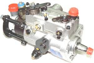 fuel injection pumps