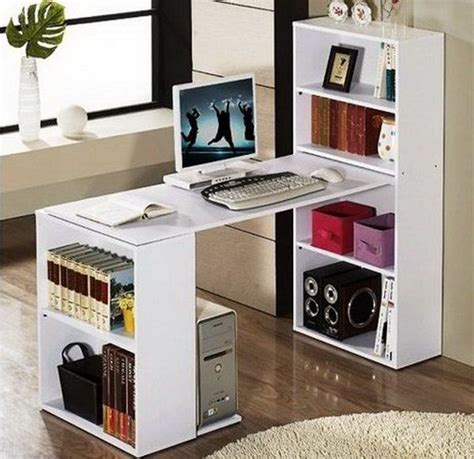 Computer Desk Storage Ideas by Best 25 Crate Desk Ideas On Crate Storage