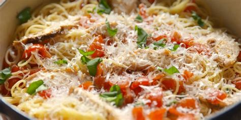 pasta dishes 20 easy chicken pasta recipes light pasta dishes with