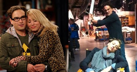 big bang theory leonard and penny timeline 15 of our most favorite penny leonard moments from big