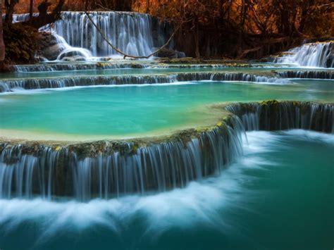 erawan national park thailand kanchanaburi erawan