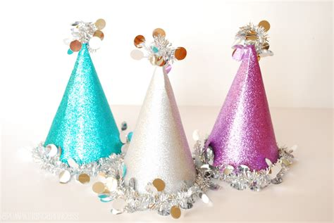 How To Make A Princess Hat Out Of Paper - diy hats a pumpkin and a princess