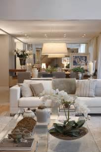 Neutral Living Rooms with Decor