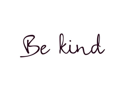 removable be kind tattoo temporary tattoo mytat com