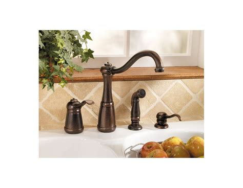 copper faucet price pfister kitchen faucet copper old faucet com t26 4nrr in antique copper by pfister