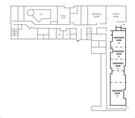 residence inn floor plans louisville hotel floor plans residence inn louisville downtown