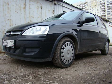 opel corsa 2004 2004 opel corsa 1 4 related infomation specifications