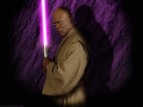 Blogs   Samuel L. Jackson to Return As Mace Windu?   AMC