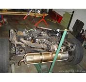 Smart Motor Ausbau 016  Turbolader Wie Reparieren