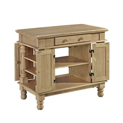 americana kitchen island americana natural kitchen island homestyles
