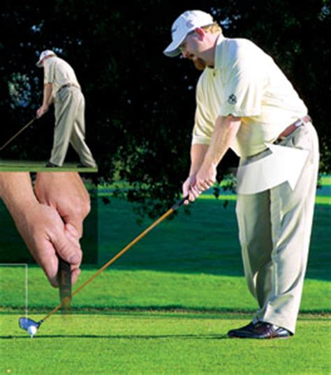 how to fix a swing why factor golf tips magazine