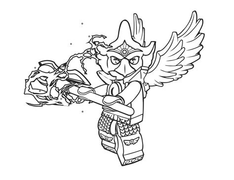 Printable Chima Coloring Pages Coloring Me Coloring Lego Chima