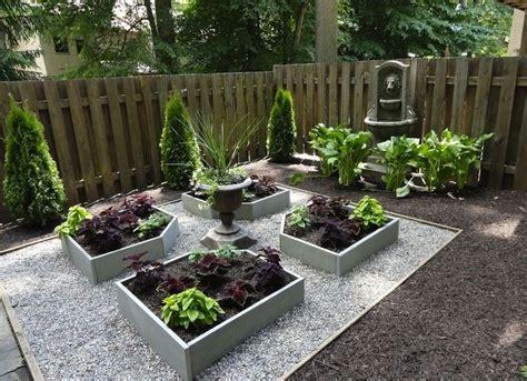 Cheap Backyard Ideas No Grass by 25 Best Ideas About No Grass Backyard On No