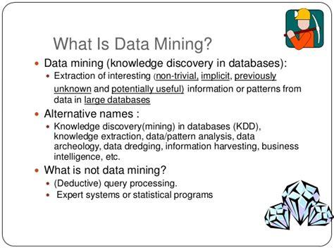 pattern meaning in data mining data mining
