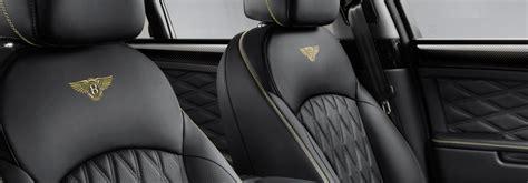 bentley interior back seat bentley mulsanne speed charles hurst bentley