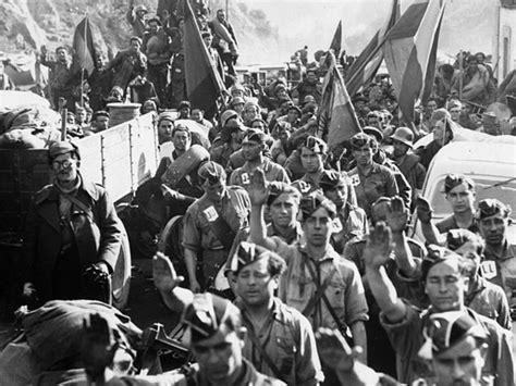 imagenes reales guerra civil española 191 cu 225 ntos soldados combatieron en la guerra civil espa 241 ola