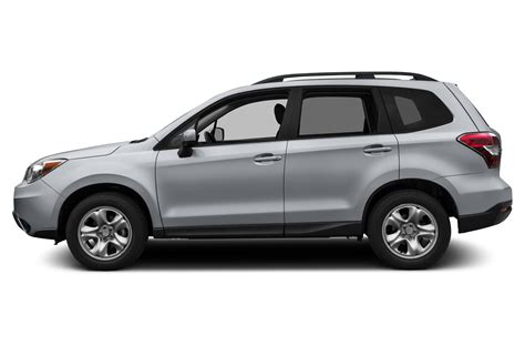 subaru suv 2016 2016 subaru forester price photos reviews features