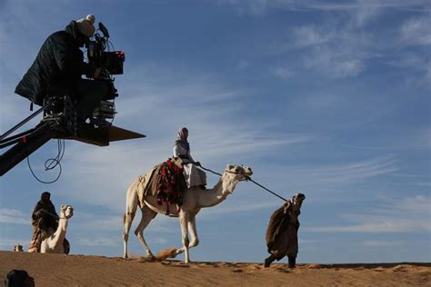 film queen desert photos first queen of the desert still featuring nicole