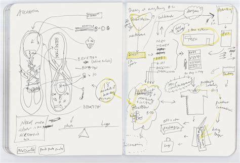 graphic inside the sketchbooks a look inside the sketchbooks of 12 top designers slideshow co design business design