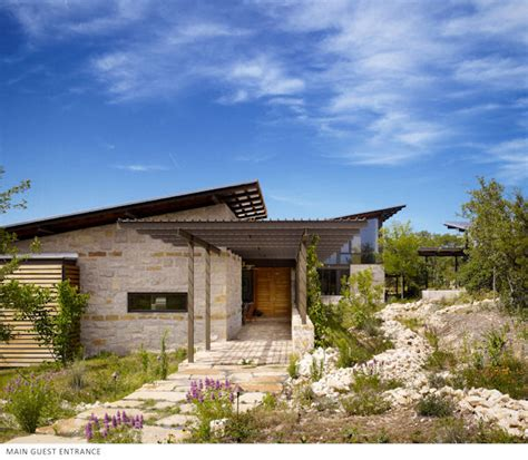 jetson green leed platinum home has net zero water use