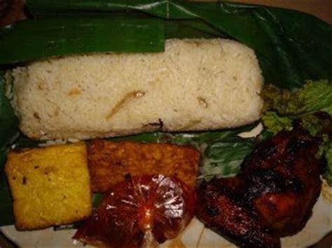 resep dan cara membuat nasi bakar bandung resep makanan wisata kuliner nasi bakar bandung