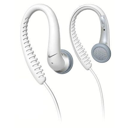 Headset Nike philips shj025 27 nike sport earhook headphones sears outlet