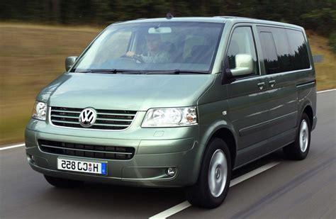 volkswagen multivan 2017 bumper front for volkswagen multivan t5 minivan 7hm