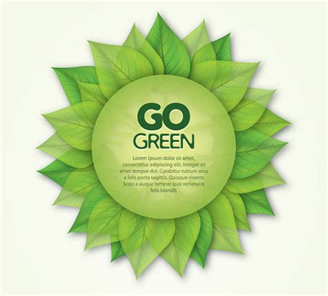 Think Green think green go green poster www pixshark images