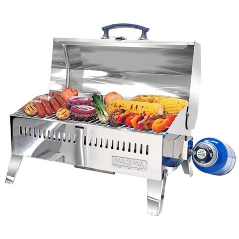 magma boat gas grill magma cabo gas grill west marine
