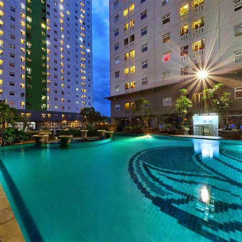 Pluit Pramuka apartemen dijual bu orchid tower diatas mall green pramuka city