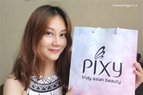 review pixy two way cake cover smooth dan makeup tutorial