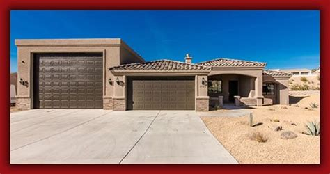 Rv Garage Homes by Rv Garage Floor Plan Sunset Homes Of Arizona Experienced
