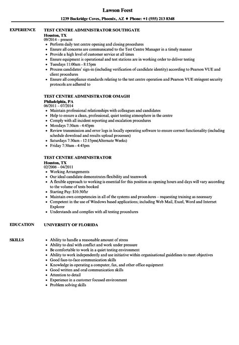 best resume format for experienced testing professionals resume sles for experienced testing professionals www sanitizeuv sle resume and