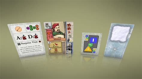 Multi Use Gift Card - my game design duct tape multi use cards matt worden games
