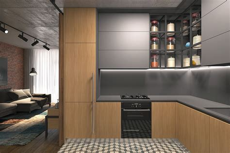 5 small studio apartments with beautiful design 5 small studio apartments with beautiful design