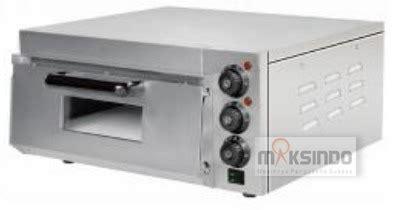 Oven Listrik Untuk Pizza pizza oven listrik mks po1e toko mesin maksindo toko
