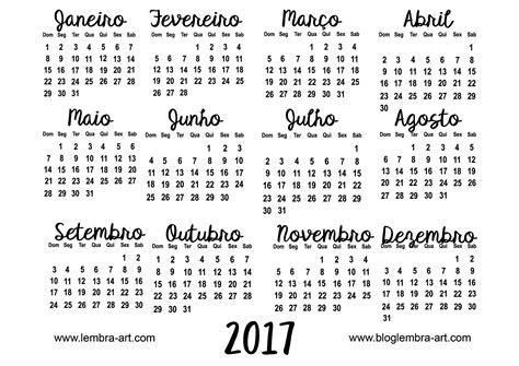 Calendario 2017 Grande Para Imprimir Lembra Produ 231 245 Es Calendario 2017 Para Imprimir