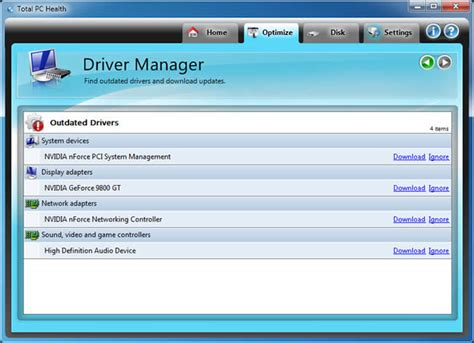 drive manager driver manager free download with serial key